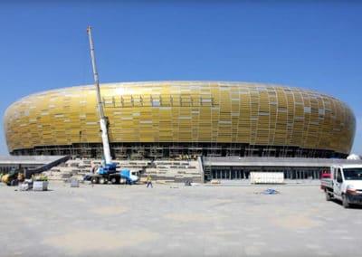 PGE Arena in Gdansk